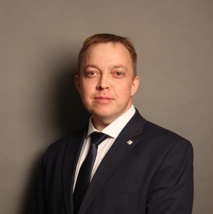 Ильнур Ганиев